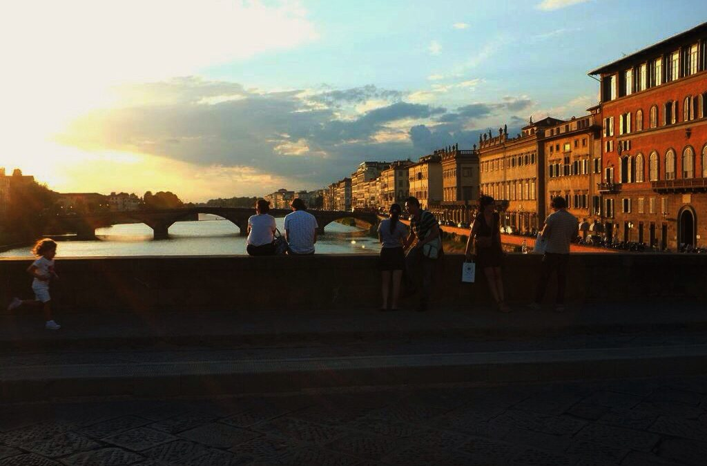 Top 5 Florence Places to Eat Amazing Food, Feel Like A Local—All for 5Euros or Less!