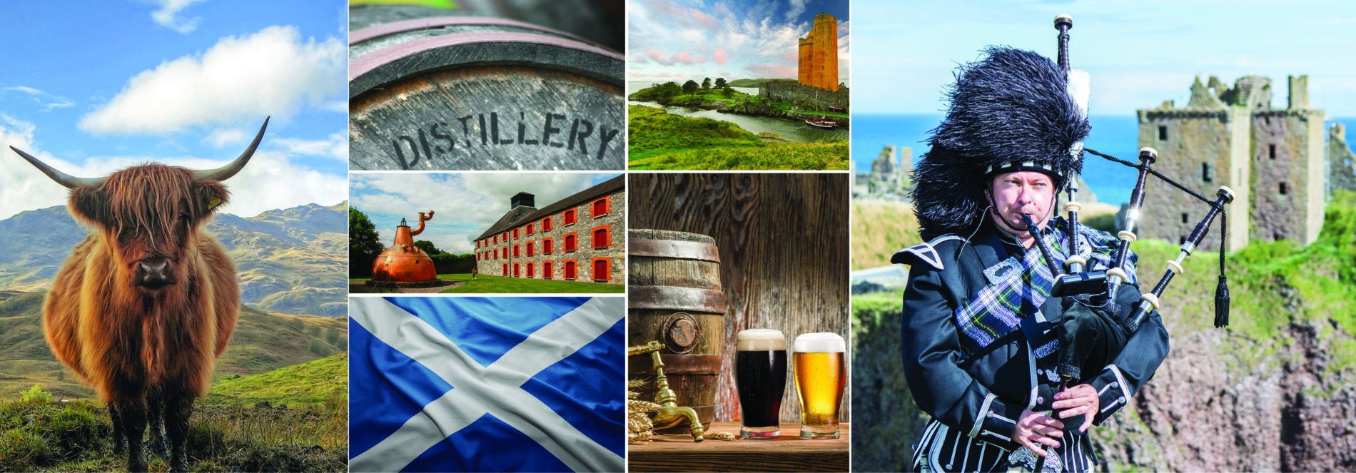 HopScotch - Beer and Whisky Tour of Scotland
