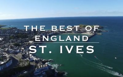 Surfing in England?