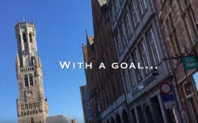 Bike Ride in Bruges