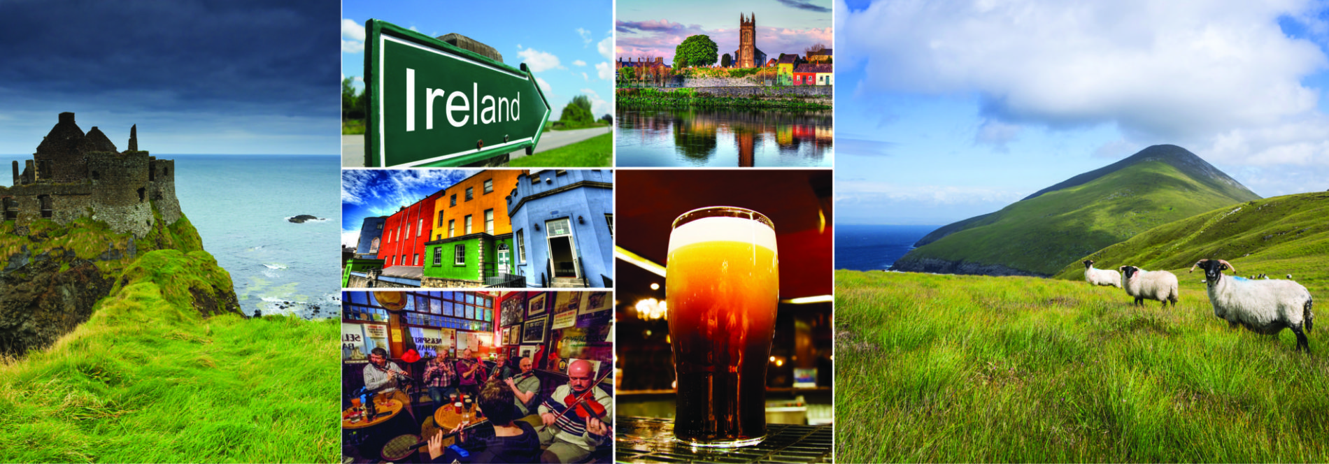 The Very Best of Ireland