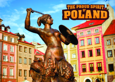 The Proud Spirit of Poland