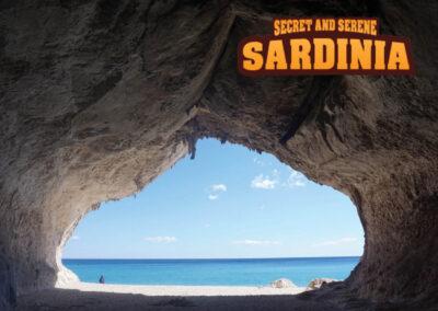Secret and Serene: Sardinia